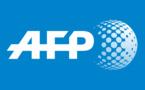 Déclaration à l'AFP suite à l'allocution du président de la République