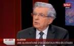 """""""La France ne doit pas subordonner son calendrier à des aides qui viendront peut-être trop tard"""""""