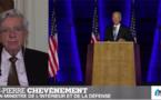 Entretien sur France 24: «Le trumpisme demeurera un courant populaire puissant»
