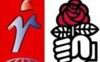 Volet électoral entre le PS et le MRC pour les élections législatives de 2007