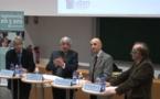 """Revoir le débat """"Restaurer la compétitivité"""" avec Louis Gallois"""