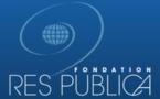"""Actes du colloque de la Fondation Res Publica : """"La politique de Recherche, enjeu pour l'avenir"""""""