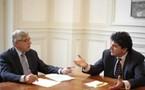Jean-Pierre Chevènement et Pierre Lellouche débattent dans Le Figaro Magazine de la France dans la mondialisation