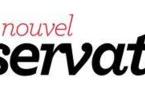 """Débat Chevènement-Minc dans Le Nouvel Observateur: """"Hégémonique, l'Allemagne ?"""""""
