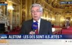 """Alstom : """"Qui tient le capital tient la décision"""""""