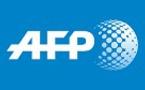 A Moscou, l'envoyé du président français pour une levée des sanctions contre la Russie