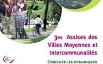 Jean-Pierre Chevènement invité des 3ème Assises des villes moyennes jeudi 27 septembre