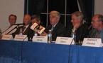 Les photos du colloque de la Fondation Res Publica : Crises financières à répétition : quelles explications ? quelles réponses ?