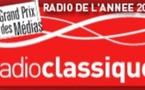 Jean-Pierre Chevènement invité de Radio Classique le mardi 11 décembre à 8h15