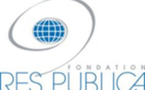 Actes du colloque de la Fondation Res Publica : Crises financières à répétition : quelles explications ? quelles réponses ?