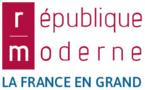 Rejoignez République Moderne !