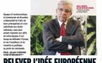 Relever l'idée européenne par la démocratie