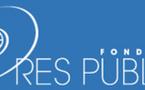 Colloque de la Fondation Res Publica : l'Asie vue d'Europe
